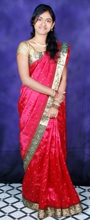 Maratha Unmarried Bride from Mumbai [ 1385 ]